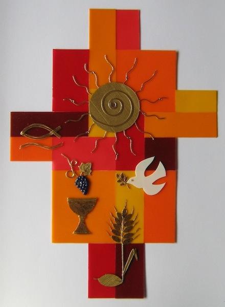 Motiv für die Evangelische Stadtkirche Offenburg