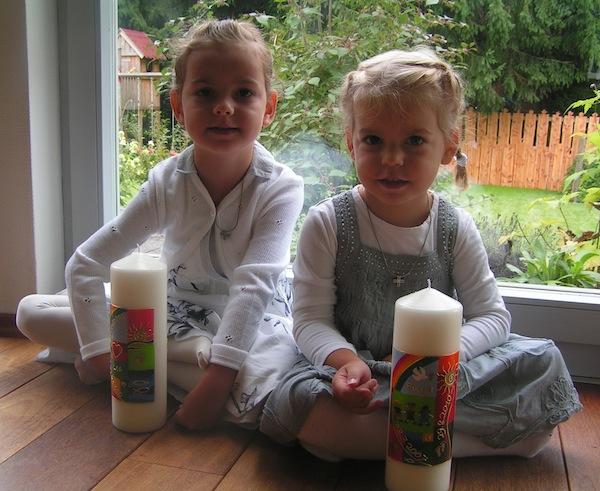 Lea und Enya
